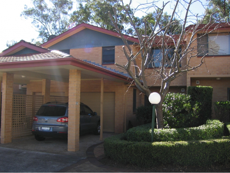 Macquarie Park - Room to let