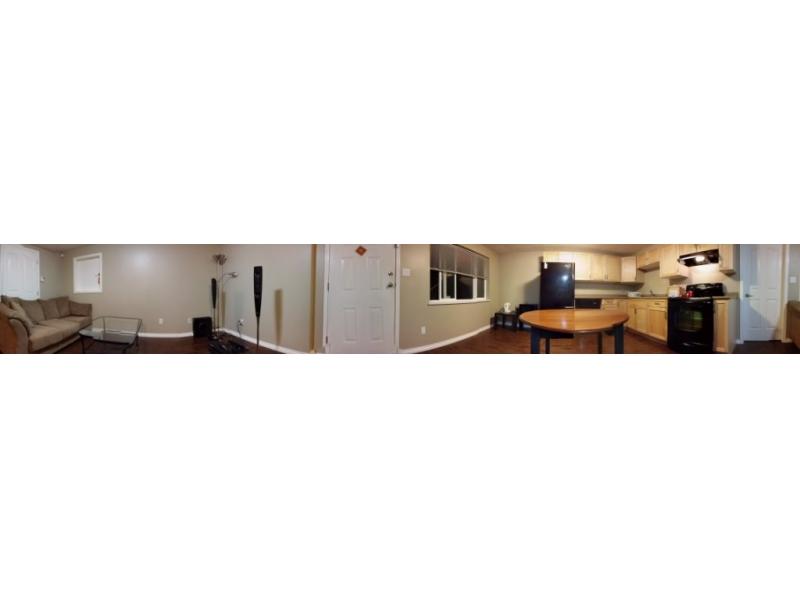 南本拿比新屋樓下二房一廳出租近RoyalOak站