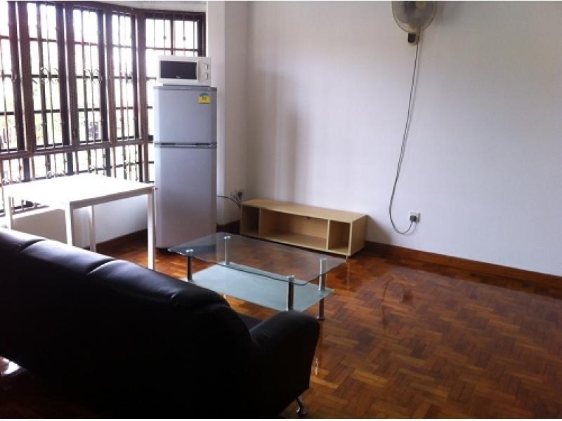 先驱MRT ( Yunnan Rd )套房+厨房 & 普通房 96199841