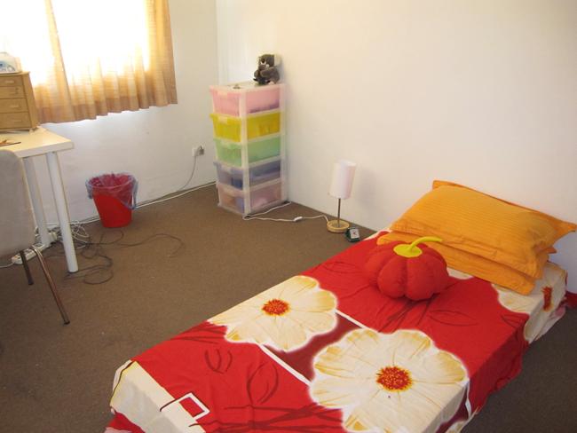 TARINGA UNIT 1 Female Room 出租 (带独立卫生间)