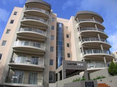 高级公寓主人房出租(Perth center)(有照片)