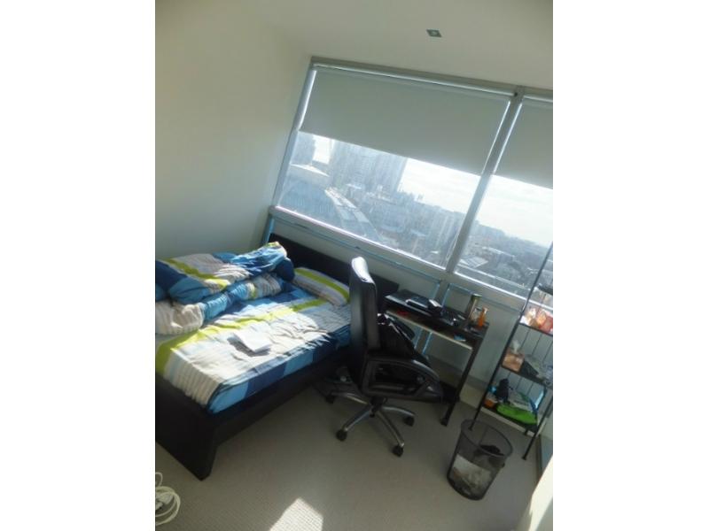 现出租Melbourne city QV 公寓一套房 近RMIT,唐人街,5月16左右就可入住